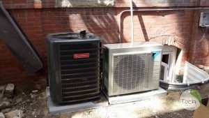 About Our AC and Heating Company