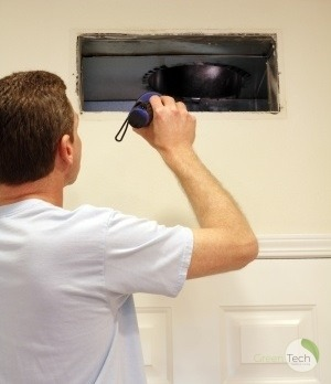 Air Duct Sealing, Repair, and Installation