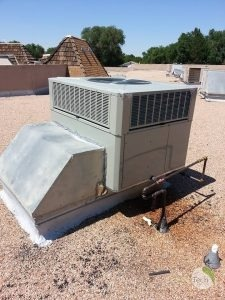 Commercial Furnace Repair