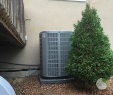 Contact Our Heating and Cooling Company