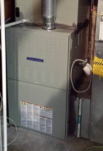 Electric Furnace Repair and Replacement