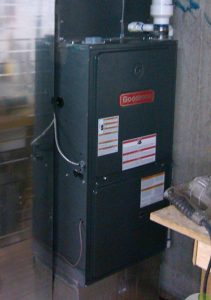 Gas Furnace Repair and Replacement