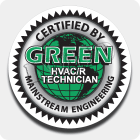 Electric Heating System Repair Green Tech Heating Amp Cooling