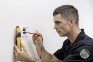 HVAC Thermostat Replacement, Repair, and Upgrades